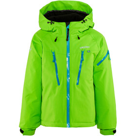Isbjörn Carving Winter Jacket Kids CandyFrog